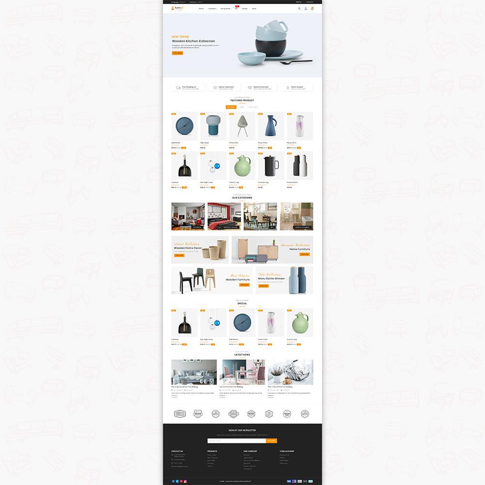 theme - Maison & Jardin - Furniart - The Best Furniture Store - 4