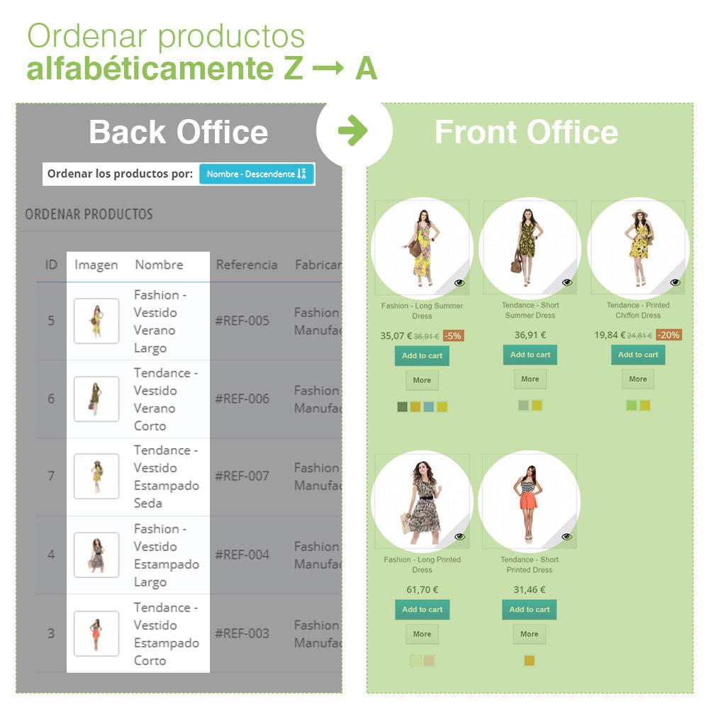 module - Edición Rápida y Masiva - Ordenar Productos por Categoría - Orden Visualización - 12