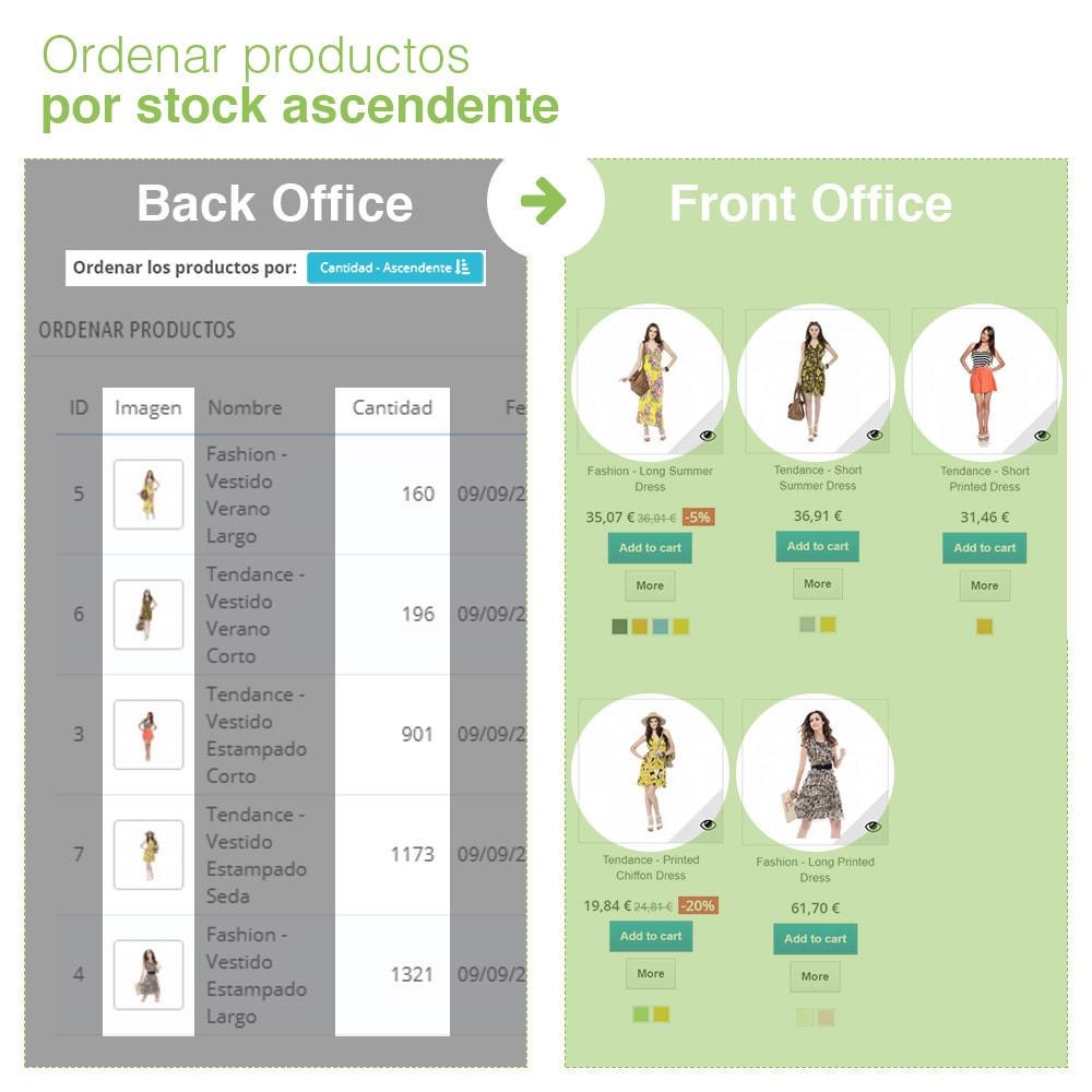 module - Edición Rápida y Masiva - Ordenar Productos por Categoría - Orden Visualización - 19