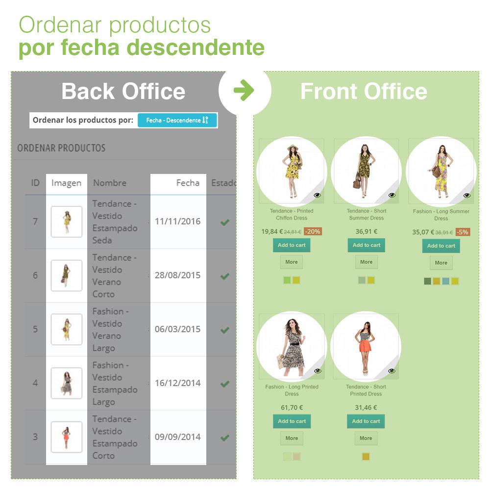 module - Edición Rápida y Masiva - Ordenar Productos por Categoría - Orden Visualización - 22