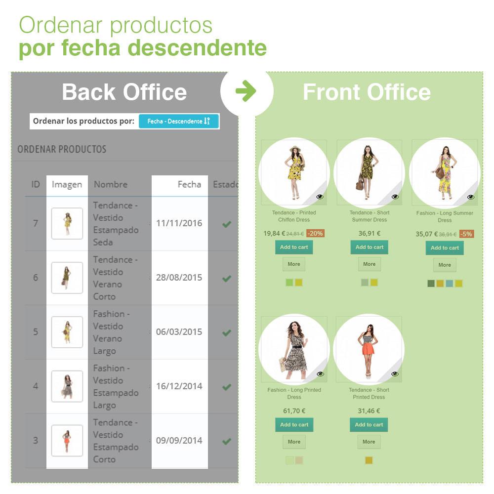 module - Edición Rápida y Masiva - Ordenar Productos por Categoría - Orden Visualización - 23