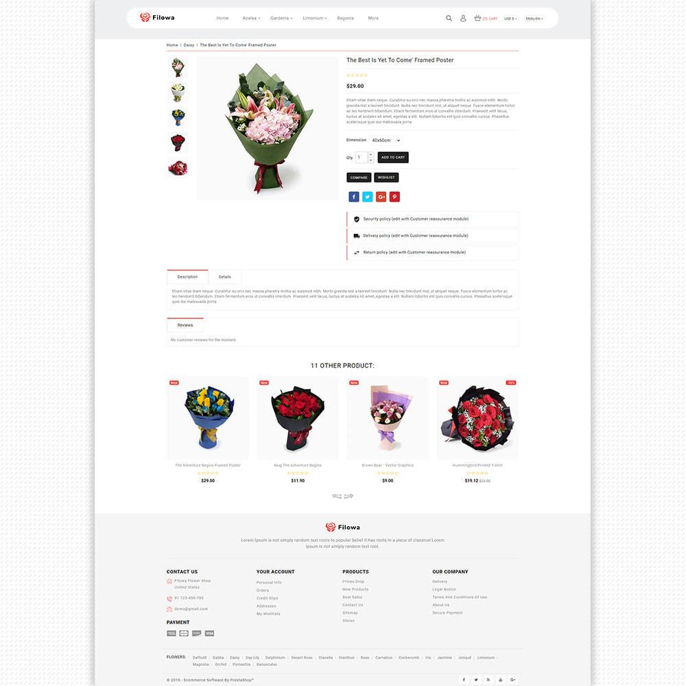 theme - Gifts, Flowers & Celebrations - Filowa - Flower Store - 8