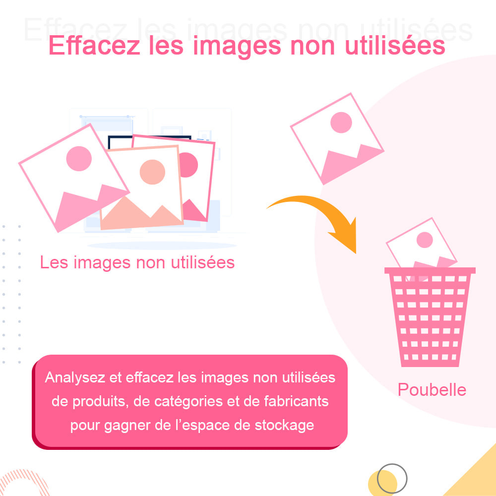 module - Performance du Site - Image Optimization Pro - Compression sans perte - 3