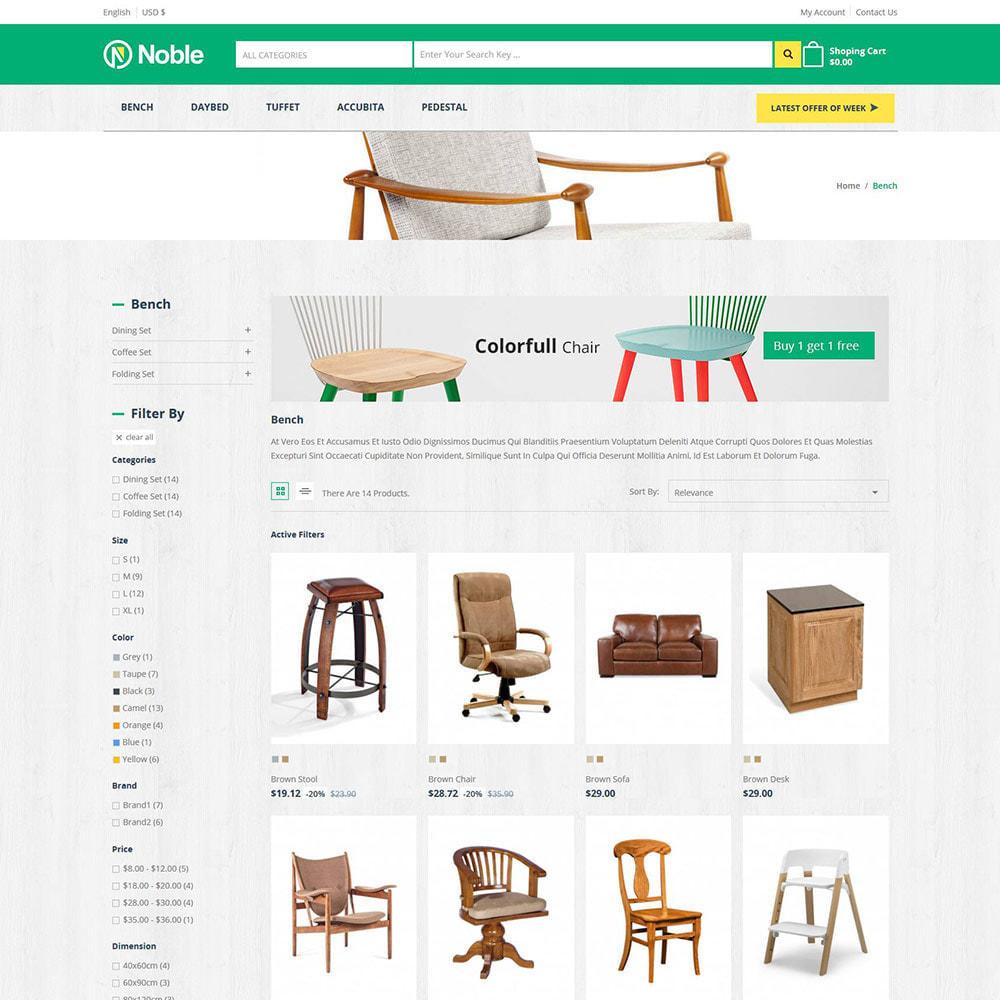 theme - Huis & Buitenleven - Interieur meubelen - Home Garden Megamart Store - 4