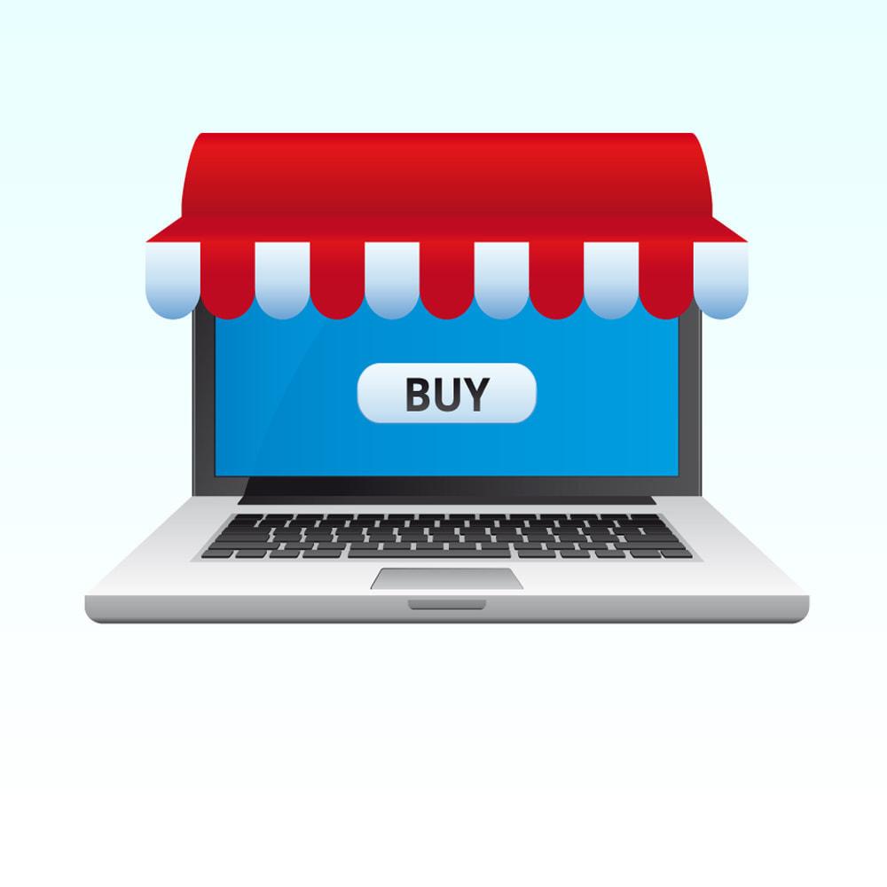 module - Création de Marketplace - Tableau d'affichage pour les clients - 1