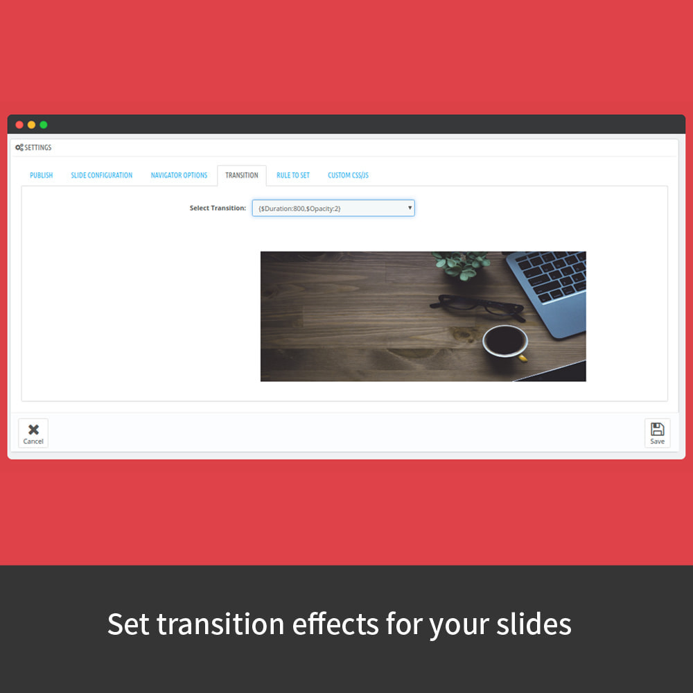 module - Sliders & Galleries - Content Slider - 10