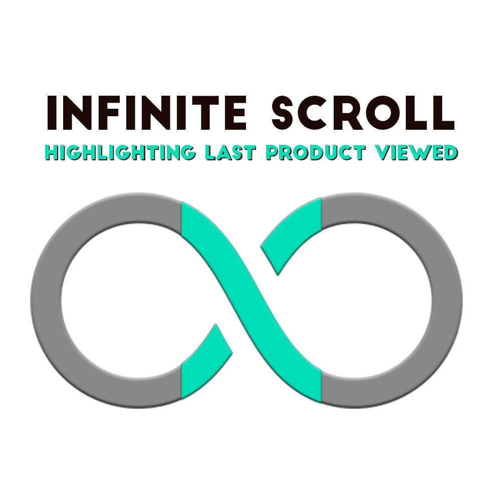module - Tool di navigazione - Infinite Scroll Highlighting Last Product Viewed - 1