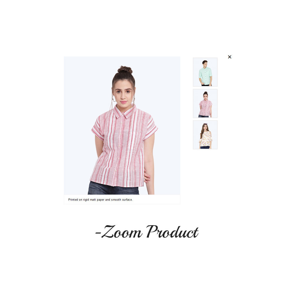 theme - Fashion & Shoes - Beonza Fashion Store - 6