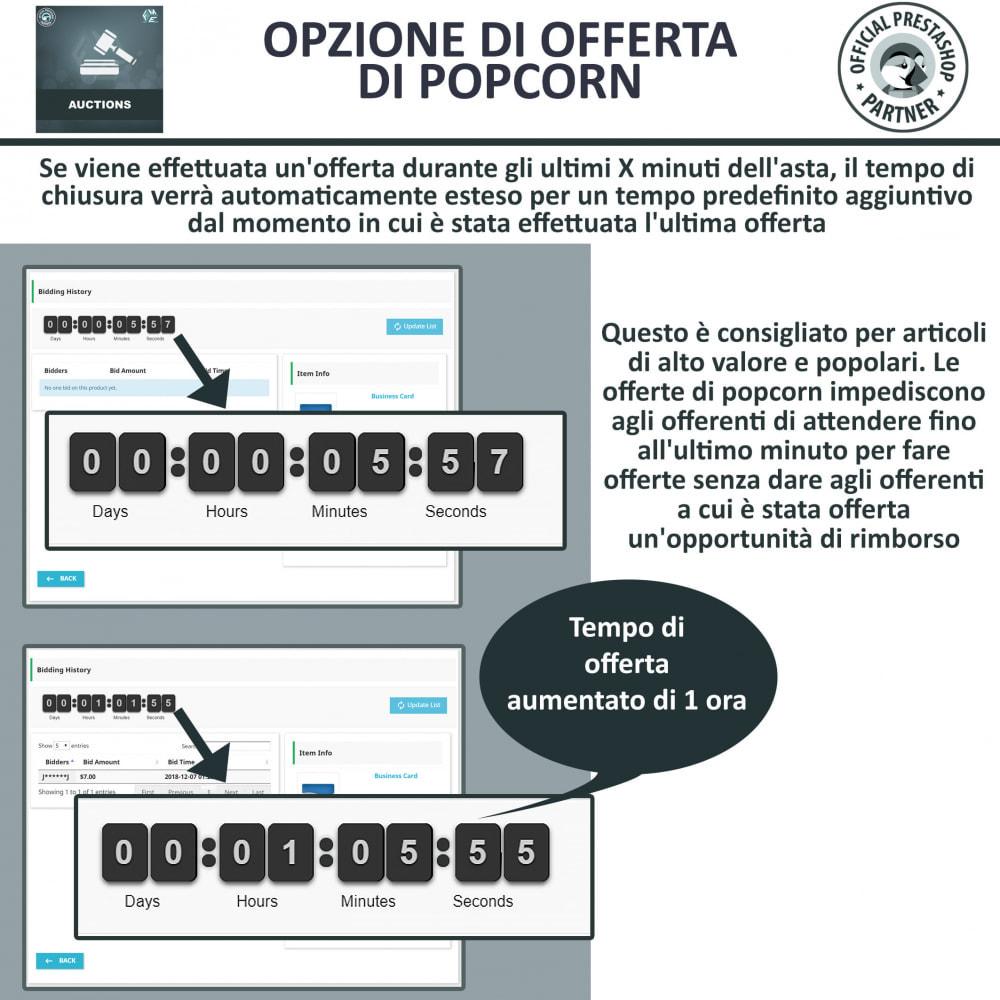 module - Aste - Asta Pro - Aste online e Offerte - 4