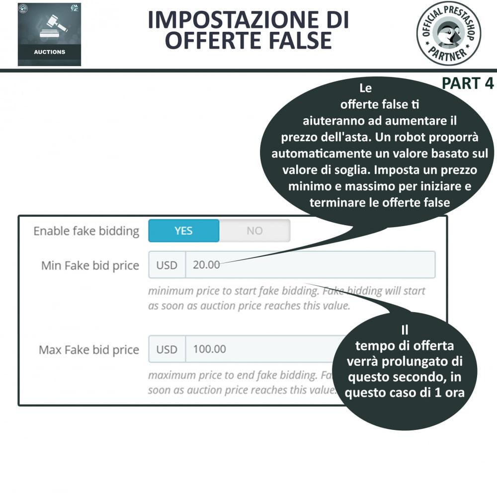 module - Aste - Asta Pro - Aste online e Offerte - 9