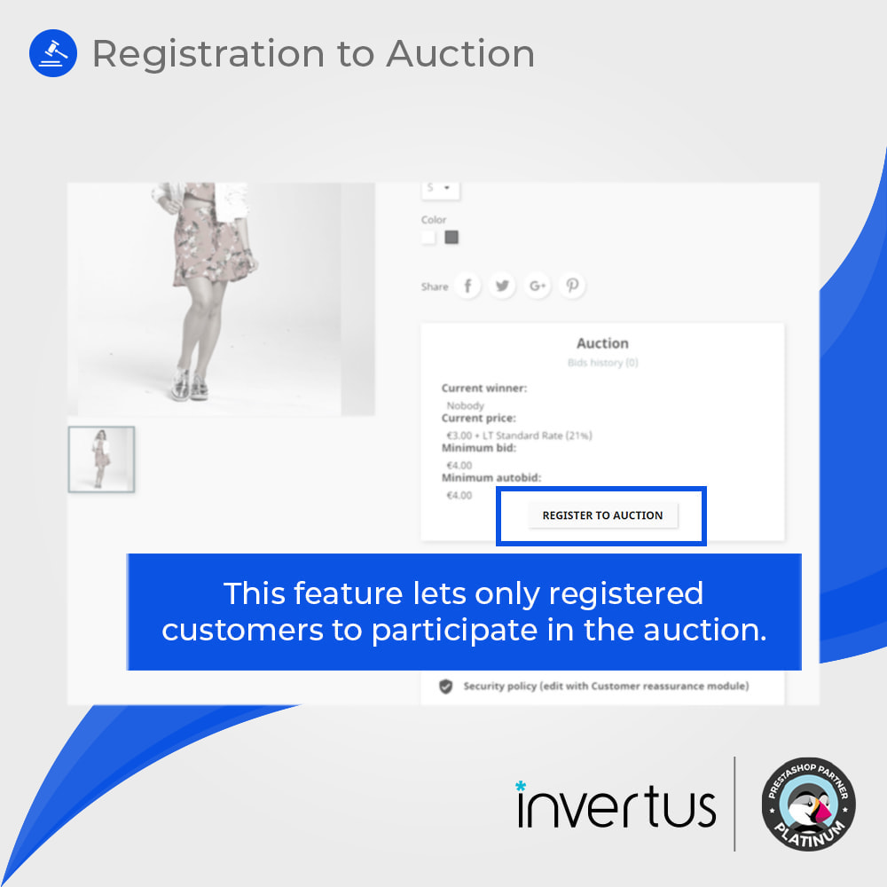 module - Web de Subastas - Auction Premium - 3