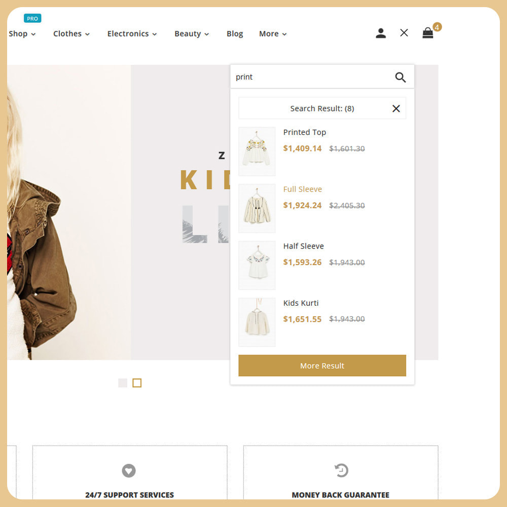 theme - Kinderen & Speelgoed - B Kids–Kids Mega Fashion Store - 10