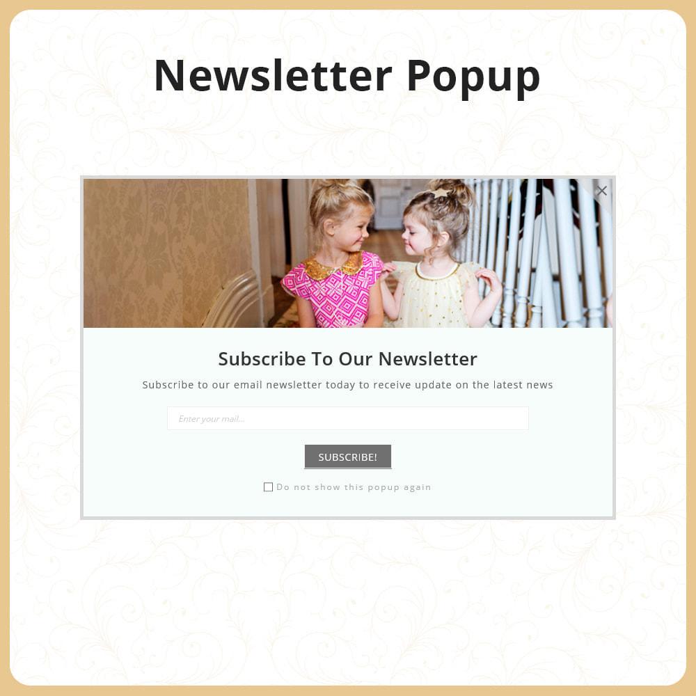 theme - Crianças & Brinquedos - B Kids – Kids Mega Fashion Store - 11