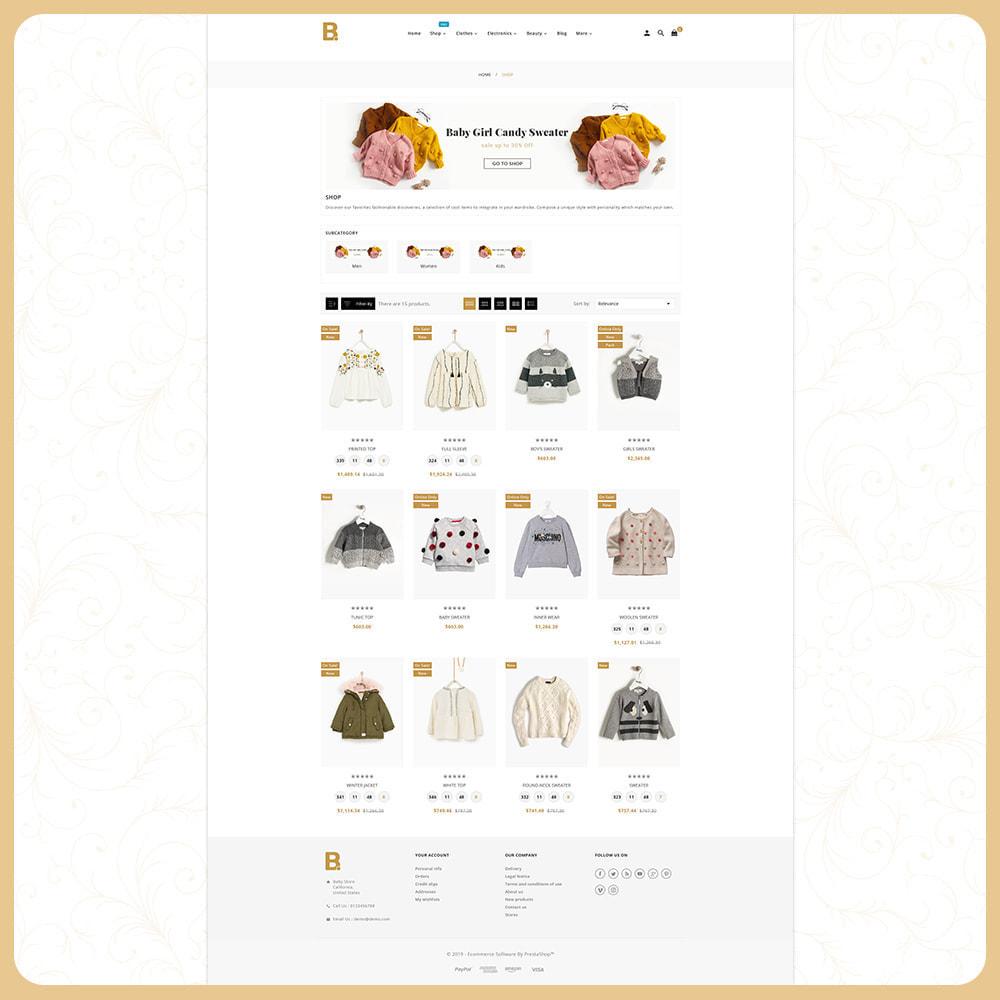 theme - Crianças & Brinquedos - B Kids – Kids Mega Fashion Store - 12