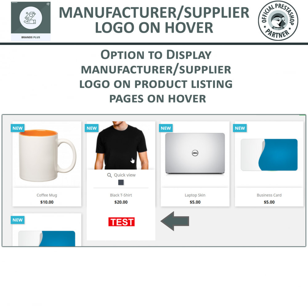 module - Brands & Manufacturers - Brands Plus - Responsive Brands & Manufacturer Carousel - 4