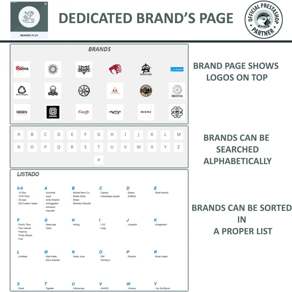 module - Brands & Manufacturers - Brands Plus - Responsive Brands & Manufacturer Carousel - 6