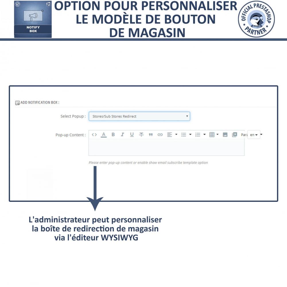 module - Pop-up - Popup Promo et Notification - 13