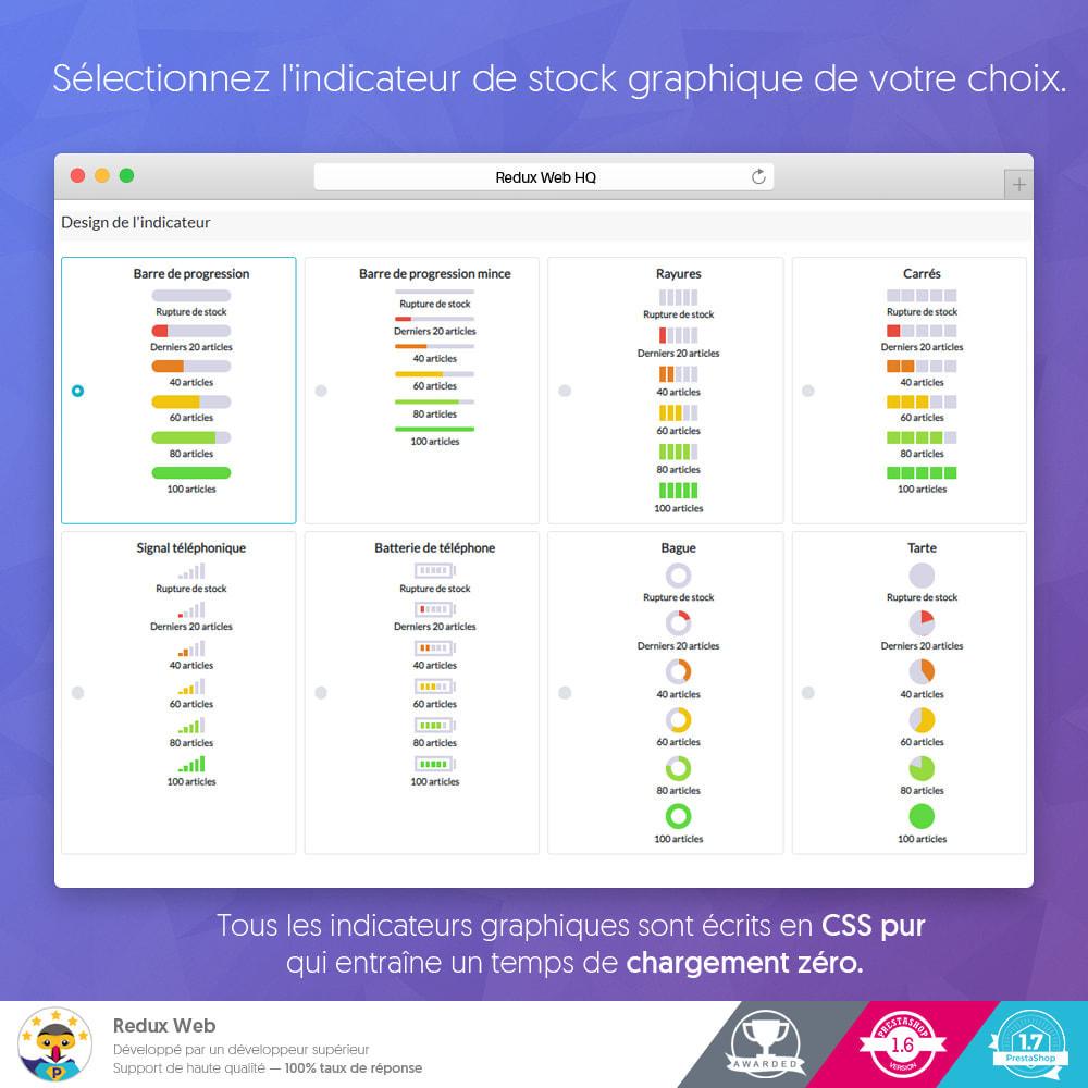 module - Gestion des Stocks & des Fournisseurs - Informations Sur le Stock - L'achat impulsif - 6