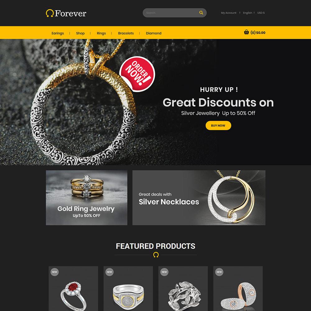 theme - Bijoux & Accessoires - Bijoux en or - Diamond Precious Stone Store - 3