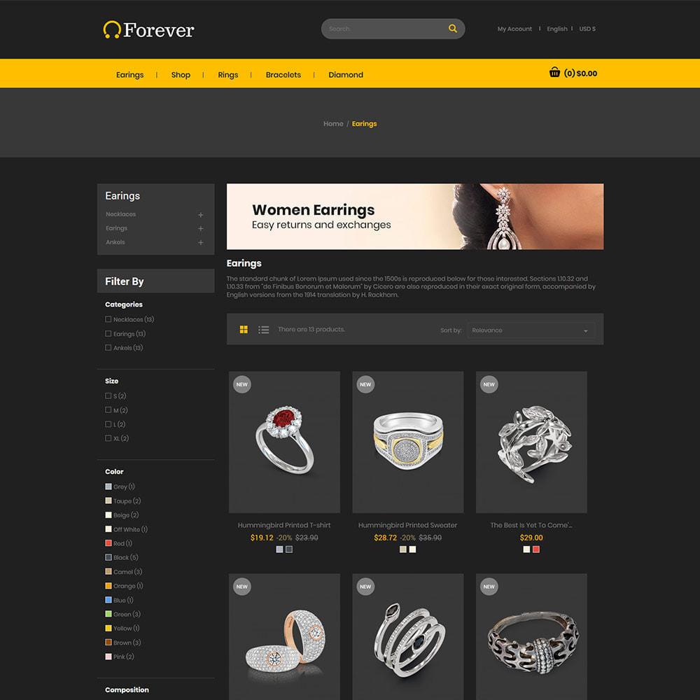 theme - Schmuck & Accesoires - Goldschmuck - Diamond Precious Stone Store - 4