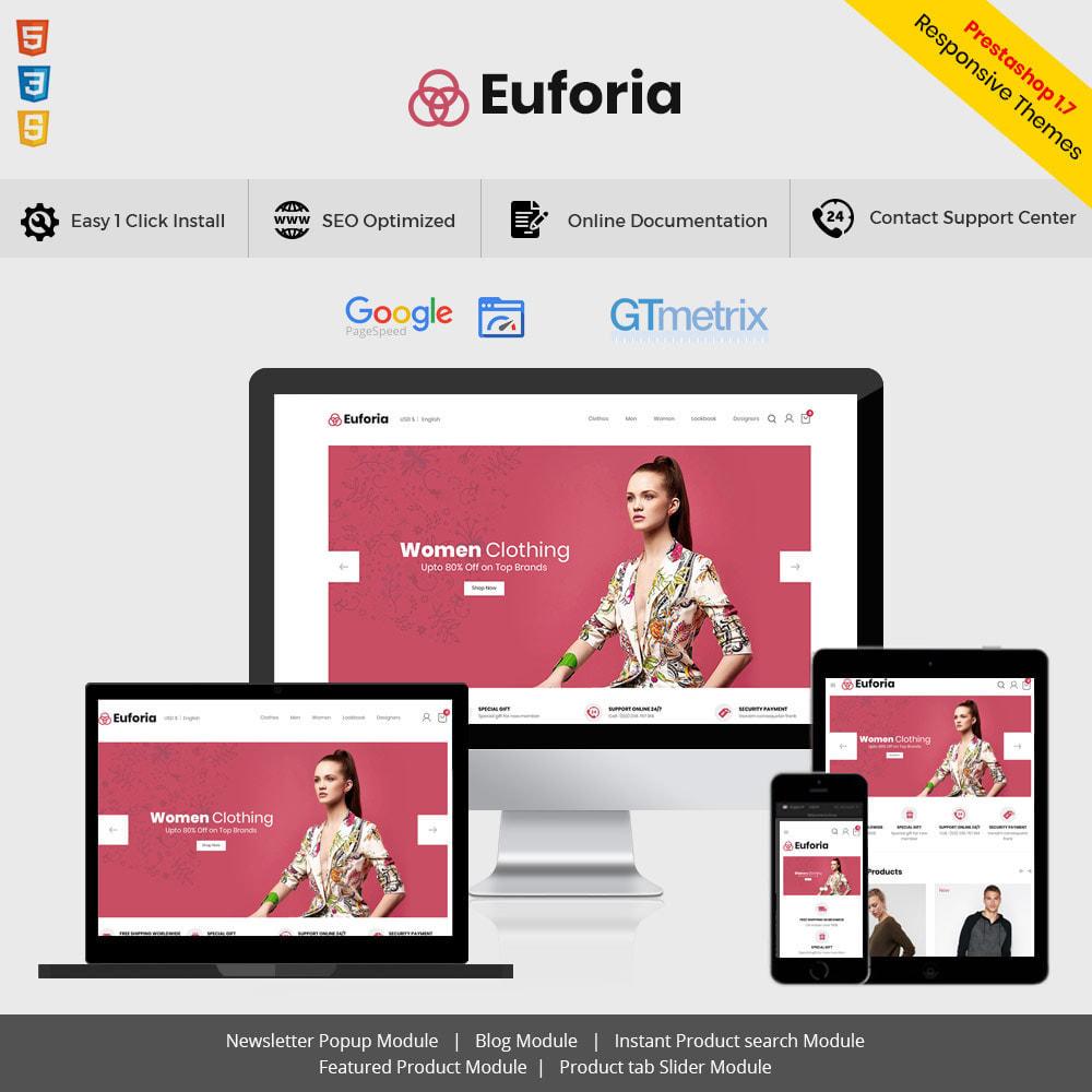 theme - Fashion & Shoes - Women Fashion - Designer Cloth Accessories  Store - 1