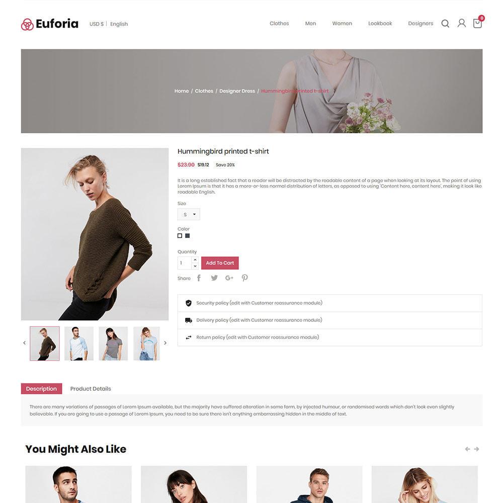 theme - Fashion & Shoes - Women Fashion - Designer Cloth Accessories  Store - 5