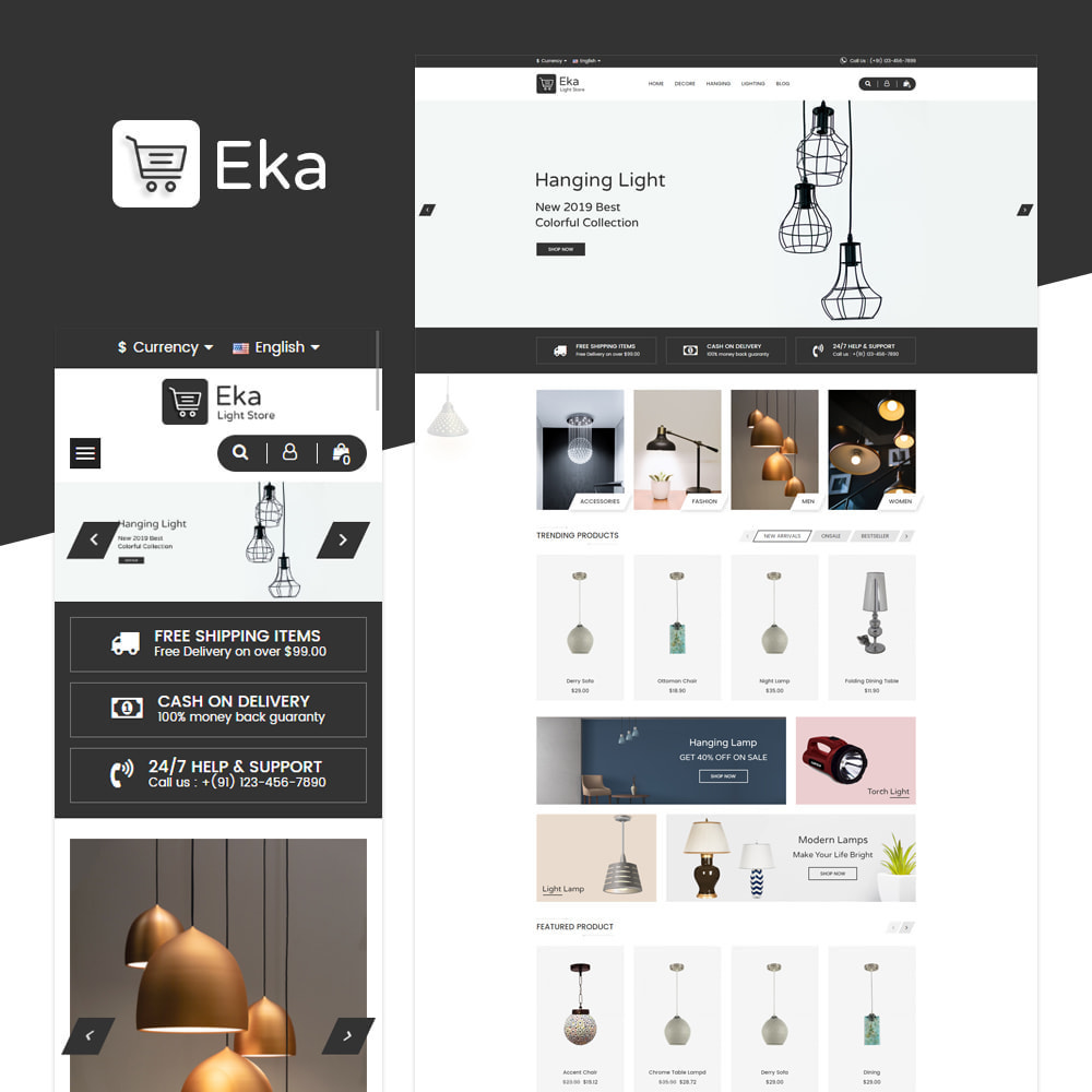 theme - Elektronica & High Tech - Eka - Lichtwinkel - 1