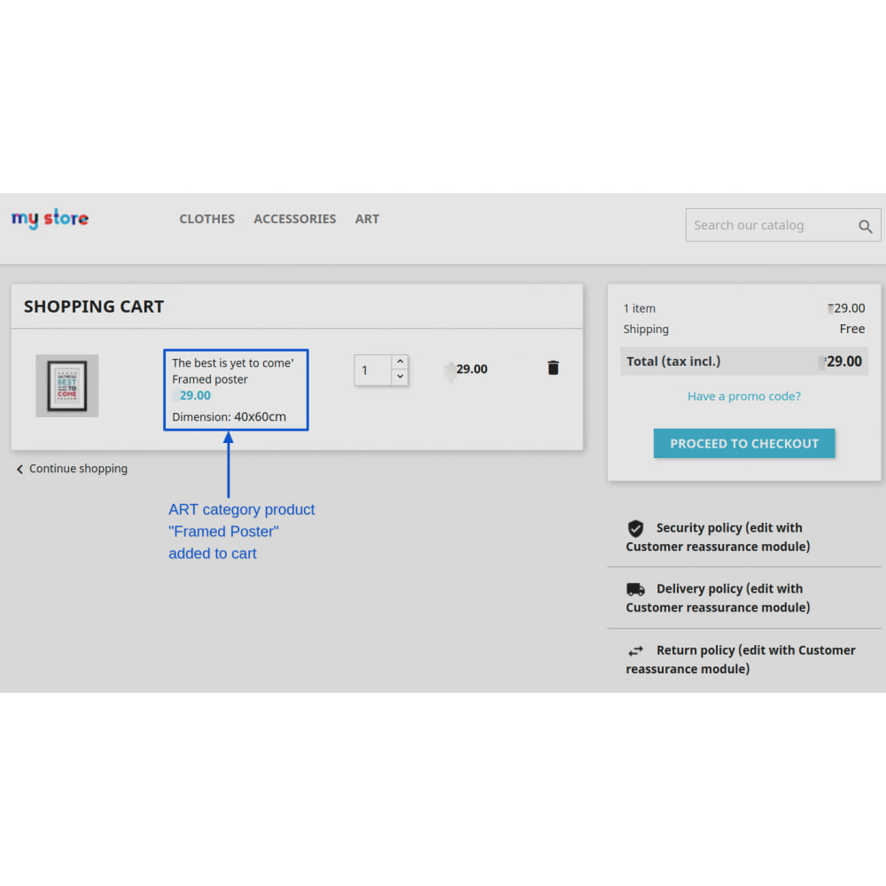 module - Kundenverwaltung - Restrict Payment Methods Pro - 14