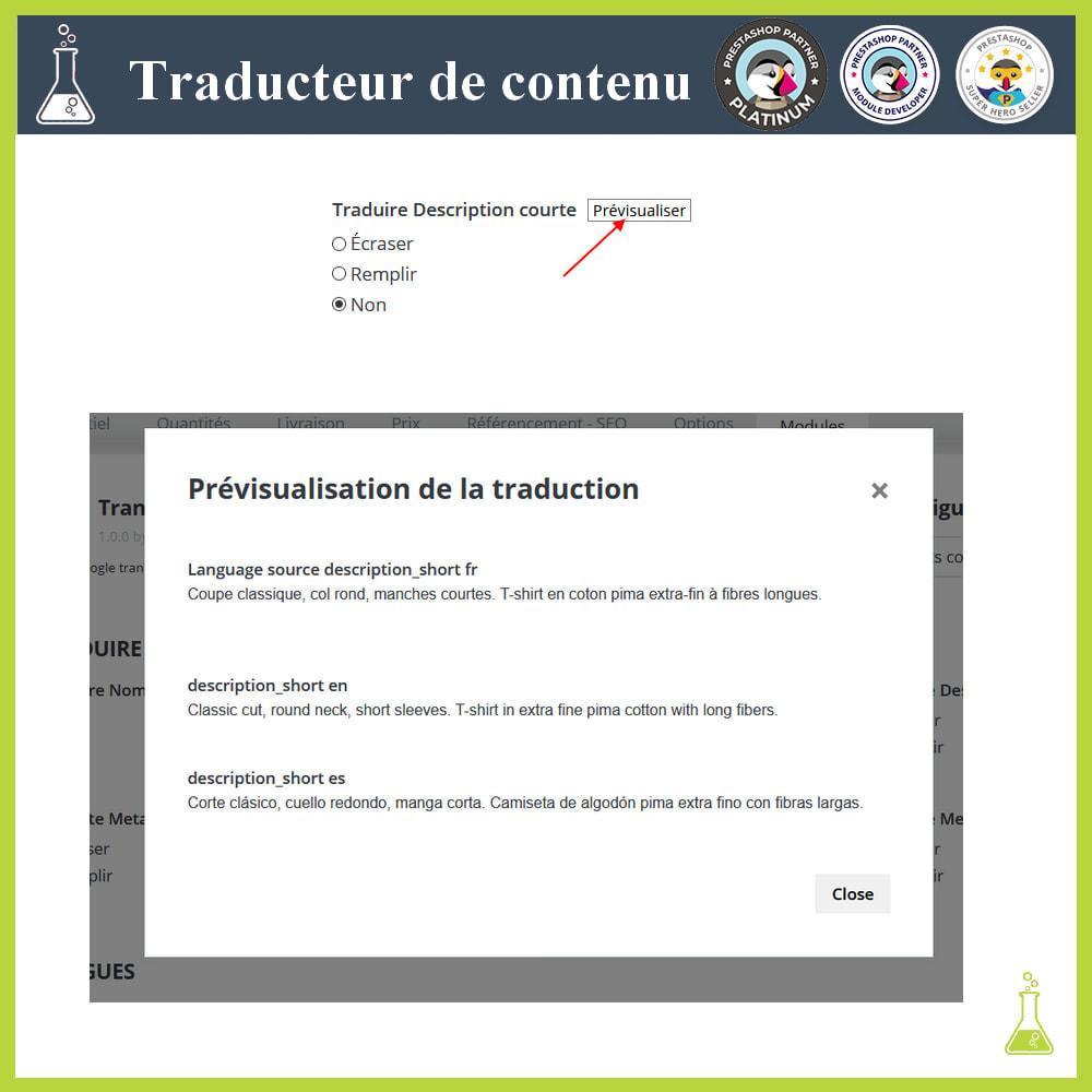 module - International & Localisation - Traducteur de contenu avancé - 12