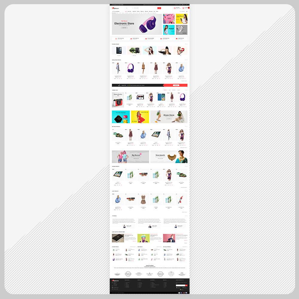 theme - Elektronika & High Tech - Big Bazzar – Electronic Boost Large Shop - 2