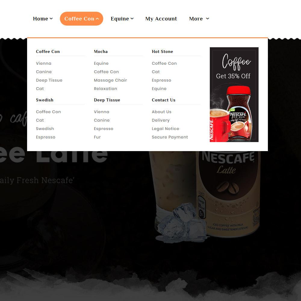 theme - Boissons & Tabac - Coffee Cup - Sweet & Drinks - 11