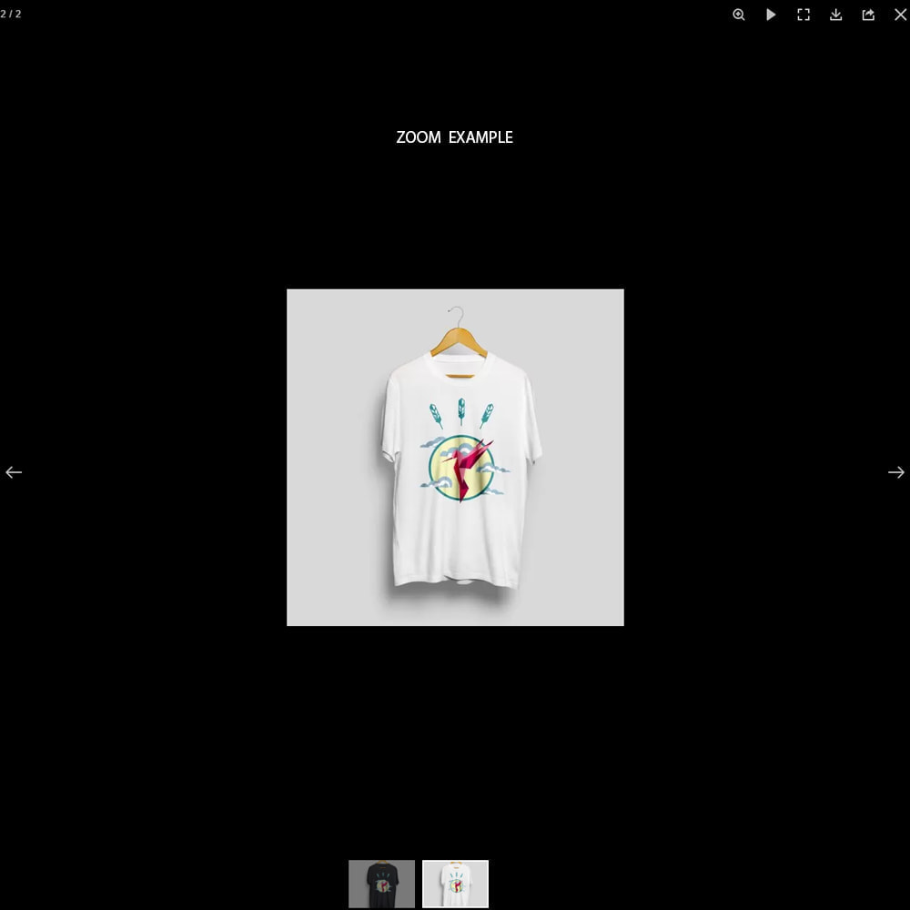 module - Produktvisualisierung - Bildbearbeitungsmodul: WebP, Bilderkomprimierung - 4