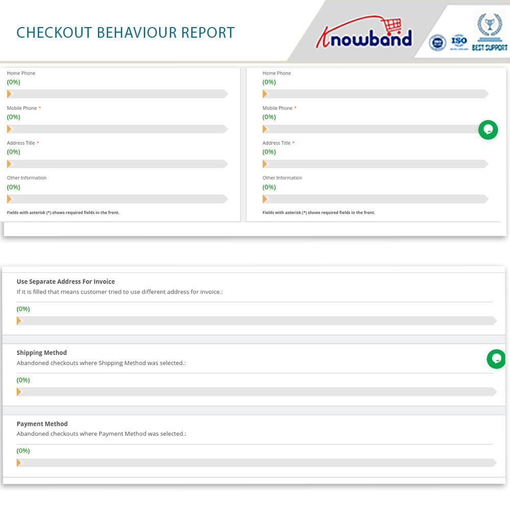 module - Express Checkout - One Page Checkout, Social Login & Mailchimp - 11