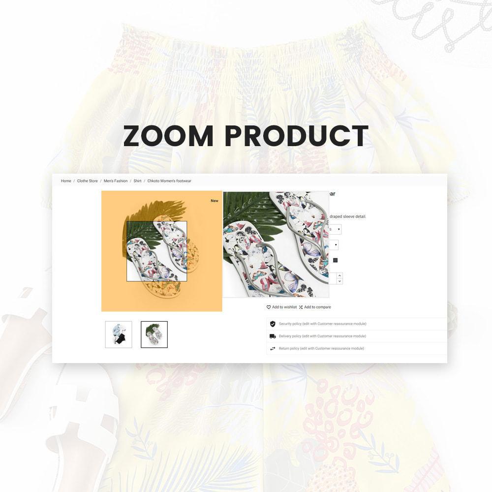 theme - Mode & Schoenen - FashV – Fashion Stylish Super Store - 6