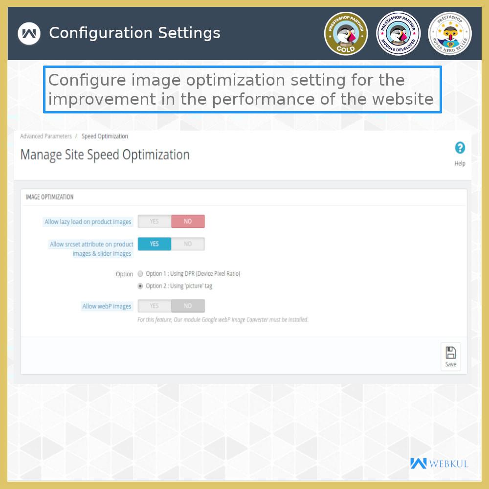 module - Website Performance - Speed Optimization | Fast Loading - 5