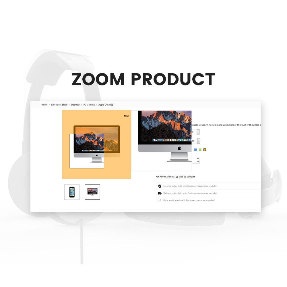 theme - Elektronika & High Tech - Electronica – Electronic Multipurpose Store - 6