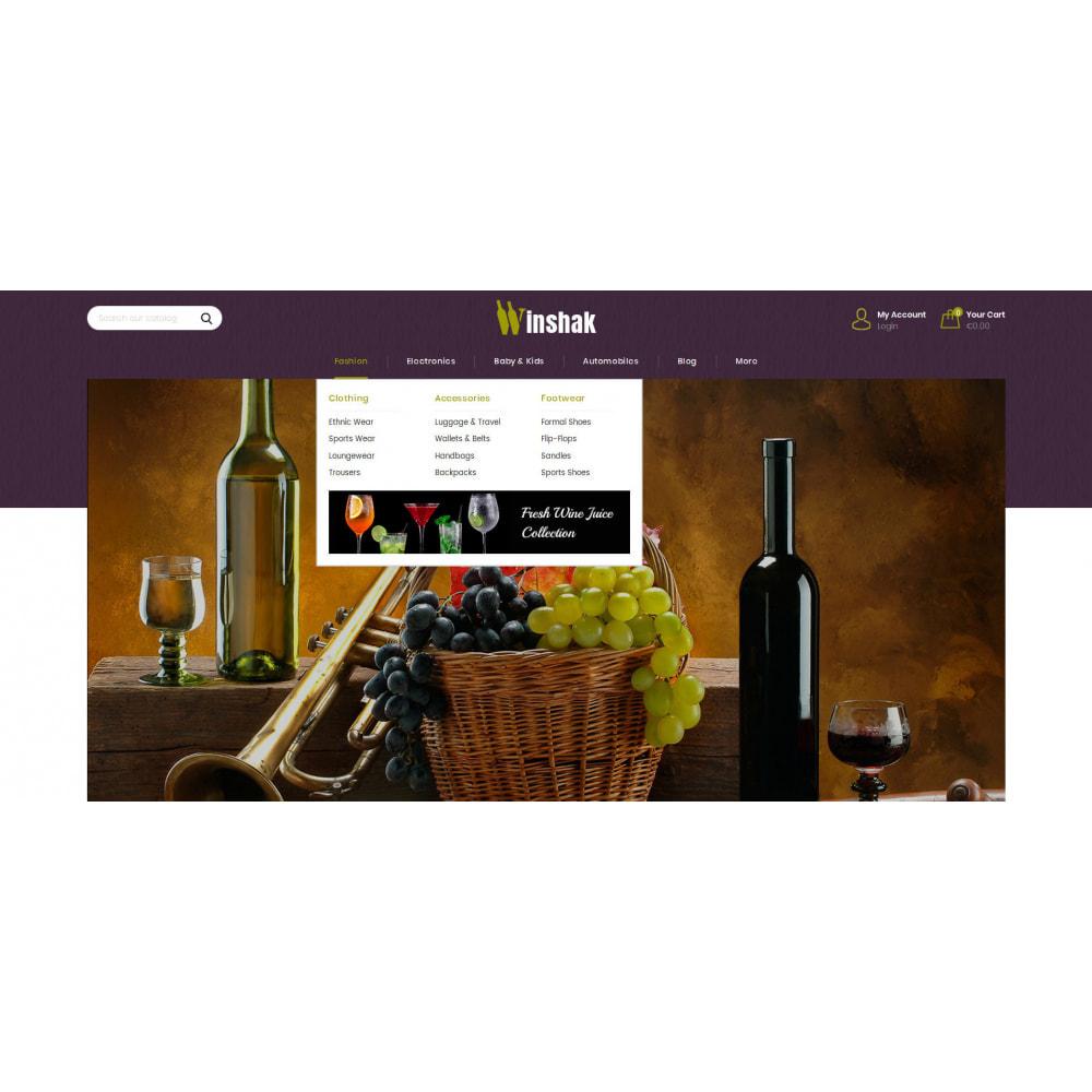theme - Drink & Tobacco - Winshak - Wine Store - 6