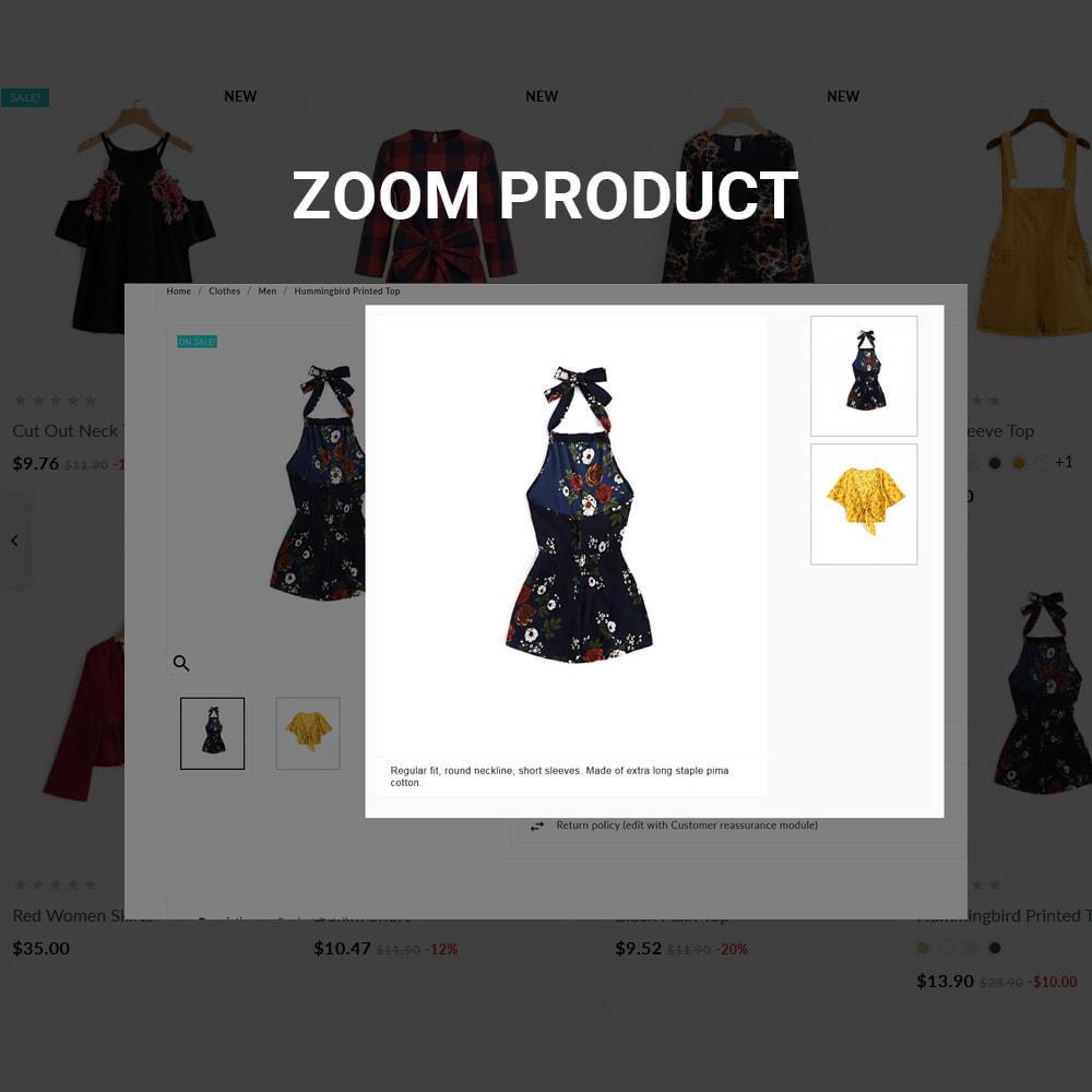 theme - Moda & Obuwie - Gucciy world–Fashion  Big Shop - 6