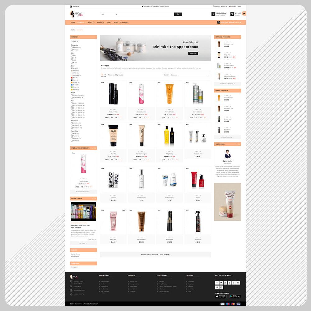 theme - Zdrowie & Uroda - Best Cosmetic– Thai Fash Cosmetic Store - 3