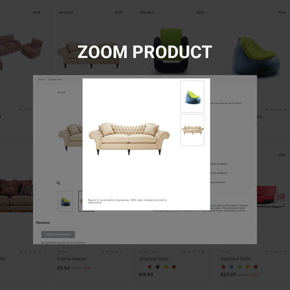 theme - Dom & Ogród - Sofa House – Furniture Mega Store - 6