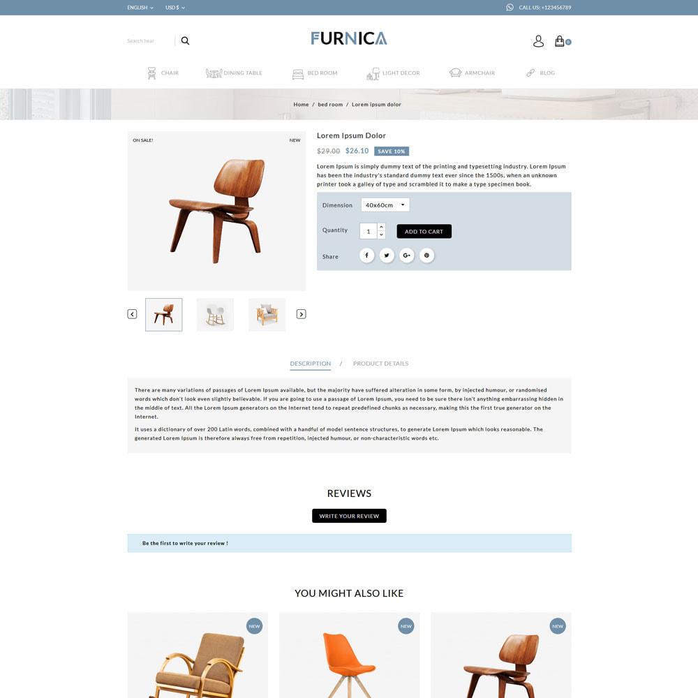 theme - Dom & Ogród - Furnica - Furniture Store - 3
