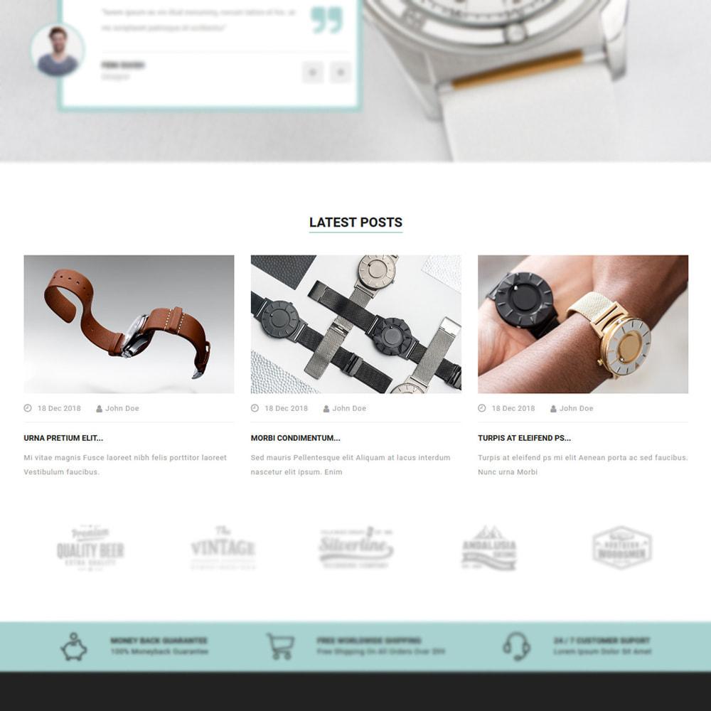 theme - Cadeaus, Bloemen & Gelegenheden - Galaxy - Watch Shop - 5