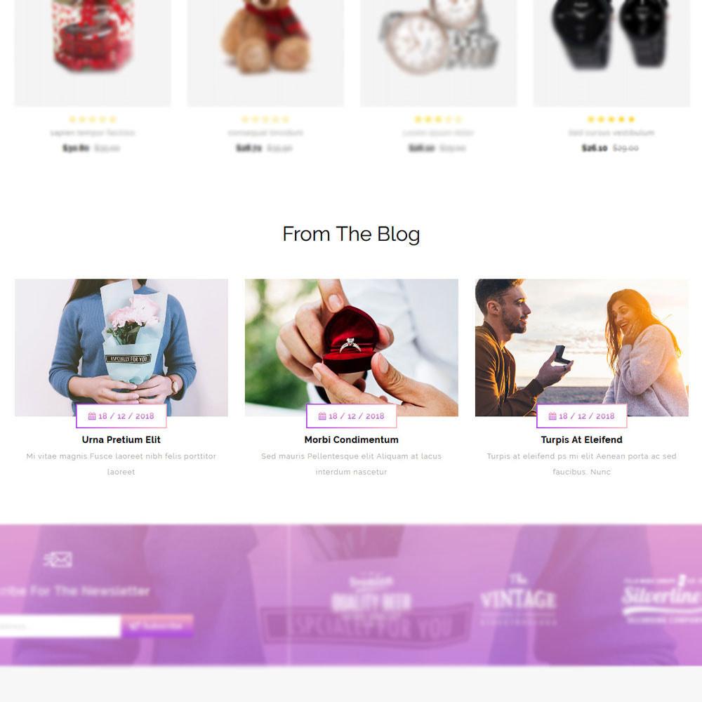theme - Prezenty, Kwiaty & Uroczystości - Gifty Co - Gift Shop - 5