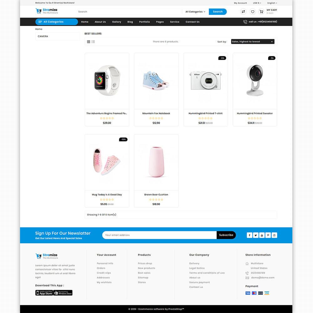 theme - Elektronika & High Tech - Stremiza - Super Market Electronics Store - 6