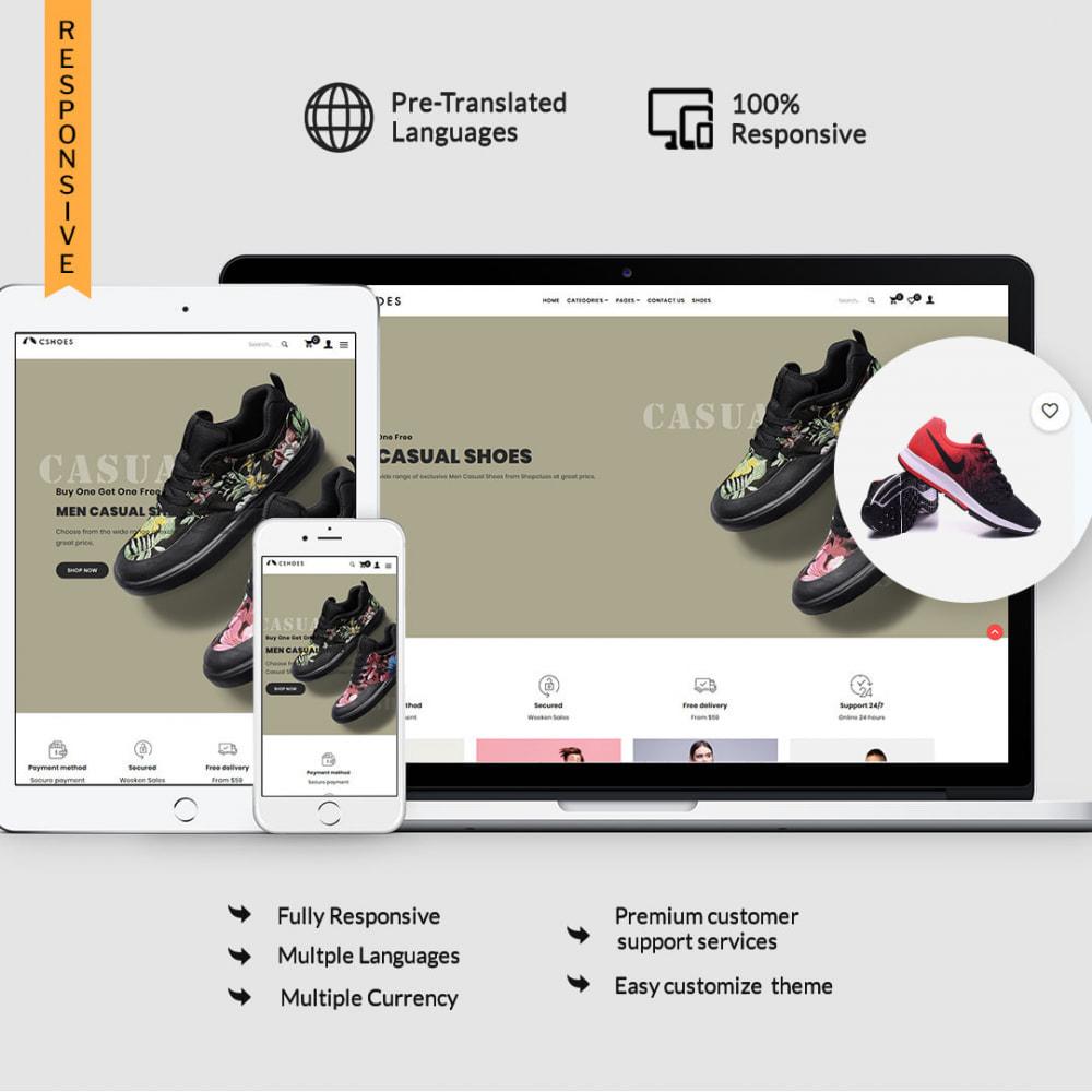 theme - Mode & Schoenen - Cshoes - The Shoes & Fashion Store - 2