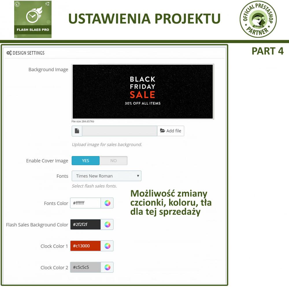 module - Sprzedaż Flash & Sprzedaż Private - Blokuj Boty i Użytkowników w Oparciu o nr IP Lub Kraj - 13