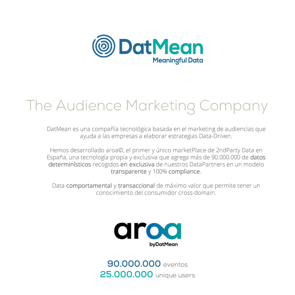 service - Модули PrestaShop - DatMean. Monetize the audience of your website or App - 2