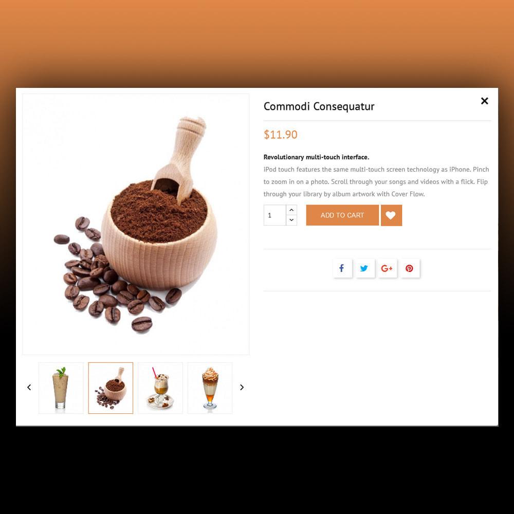 theme - Drink & Tobacco - Blackstar - Coffee Store - 10