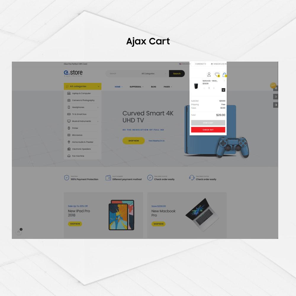 theme - Электроника и компьютеры - Gstore - Supermarket and Digital Store - 7