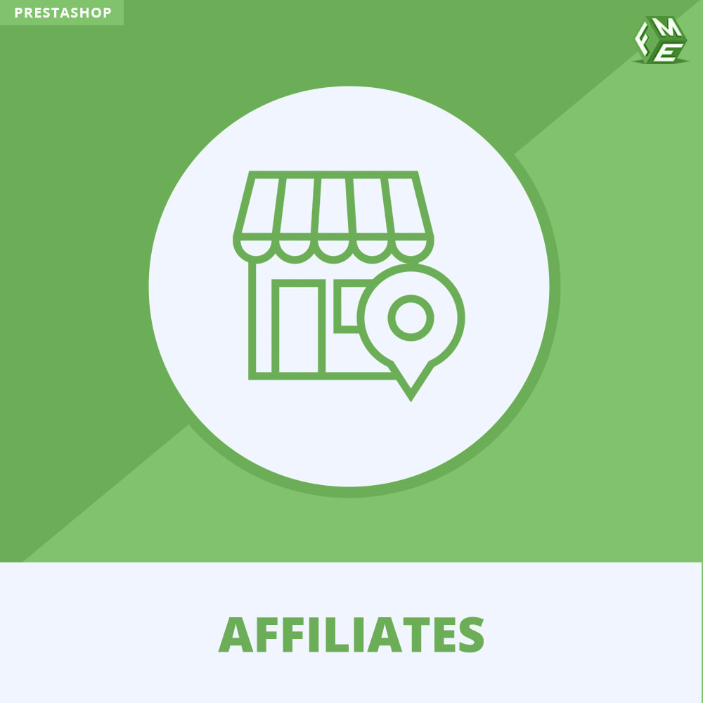 module - Betaalde vermelding & Lidmaatschap - Affiliates Pro, Affiliate & Referral Program - 1